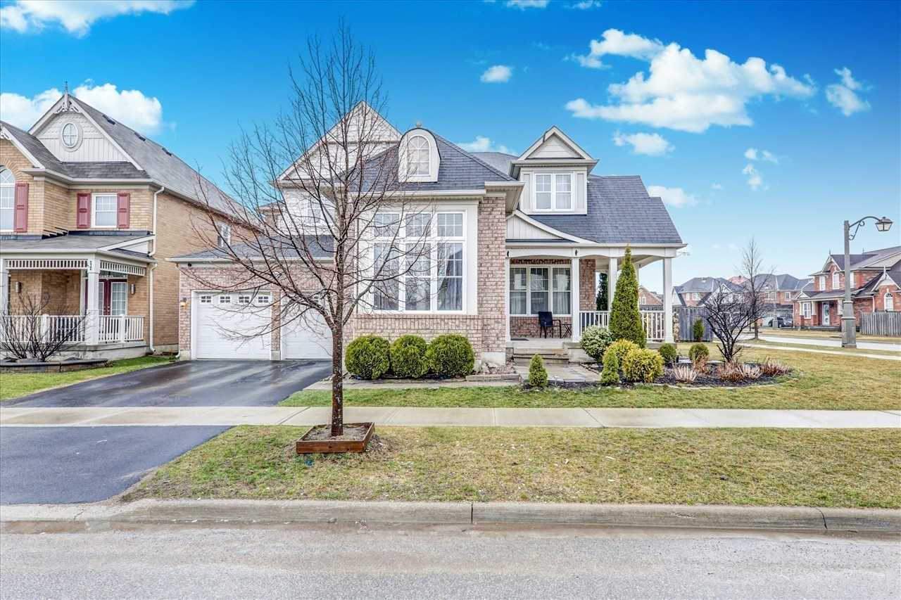 223 Robirwin St, Whitchurch-Stouffville, Ontario L4A0V6, 4 Bedrooms Bedrooms, ,4 BathroomsBathrooms,Detached,For Sale,Robirwin,N5272671