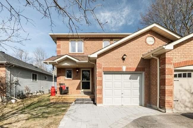 37 Bascom St, Uxbridge, Ontario L9P1J3, 3 Bedrooms Bedrooms, ,2 BathroomsBathrooms,Semi-detached,For Sale,Bascom,N5164019