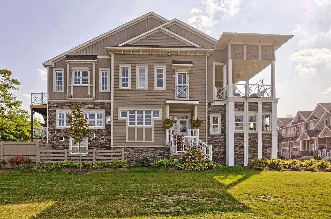 71 Courting House Pl, Georgina, Ontario L0E1L0, 3 Bedrooms Bedrooms, ,4 BathroomsBathrooms,Att/Row/Twnhouse,For Sale,Courting House,N4930676