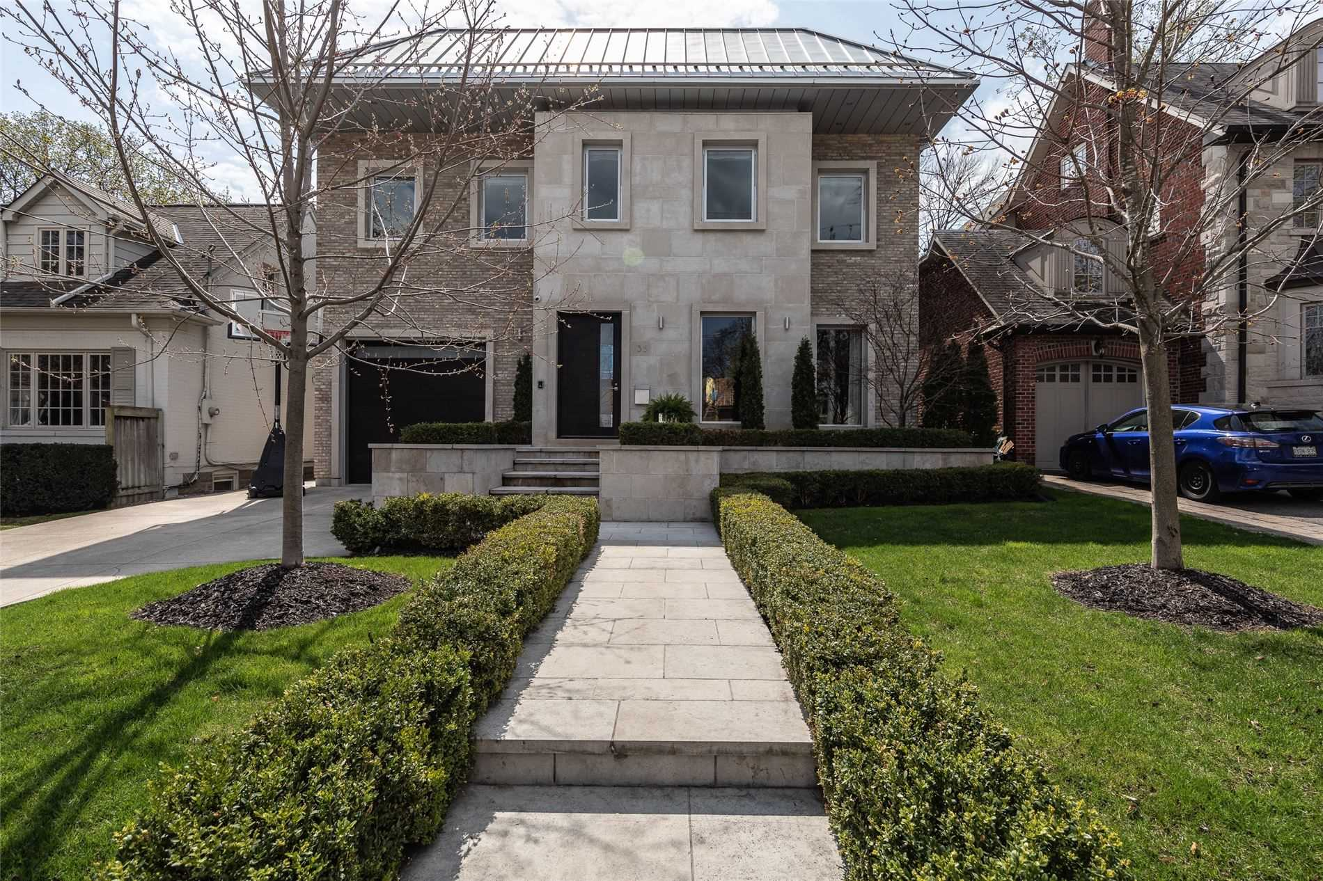 35 Rochester Ave, Toronto, Ontario M4N1N7, 4 Bedrooms Bedrooms, 11 Rooms Rooms,5 BathroomsBathrooms,Detached,For Sale,Rochester,C5212675