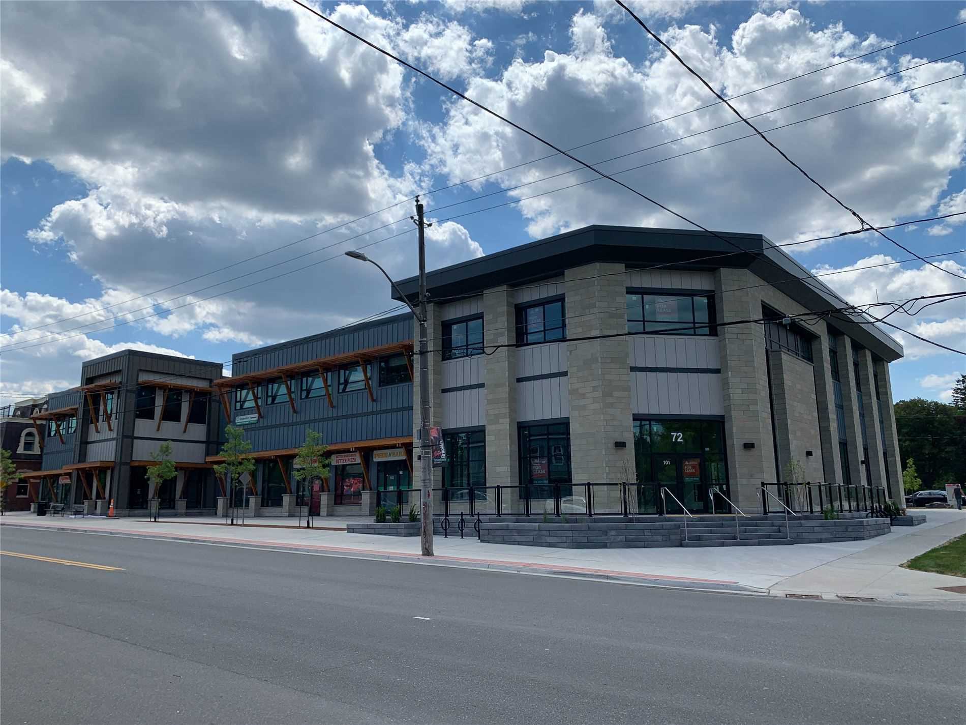 72 Baldwin St, Whitby, Ontario L1M 0L6, ,Commercial/retail,For Lease,Baldwin,E5273249