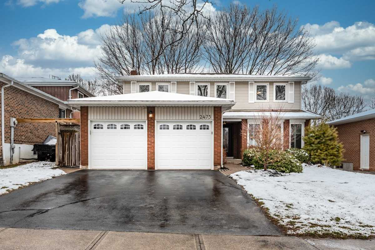 2475 Sinclair Circ, Burlington, L7P3K9, 4 Bedrooms Bedrooms, ,4 BathroomsBathrooms,Detached,For Sale,Sinclair,W4730851