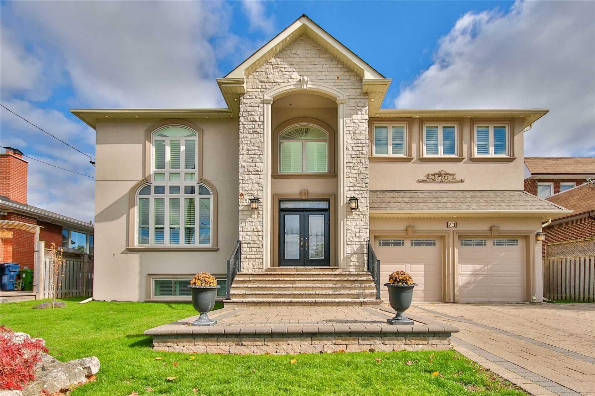 73 Elinor Ave, Toronto, Ontario M1R3H3, 4 Bedrooms Bedrooms, 7 Rooms Rooms,5 BathroomsBathrooms,Detached,For Sale,Elinor,E5169073