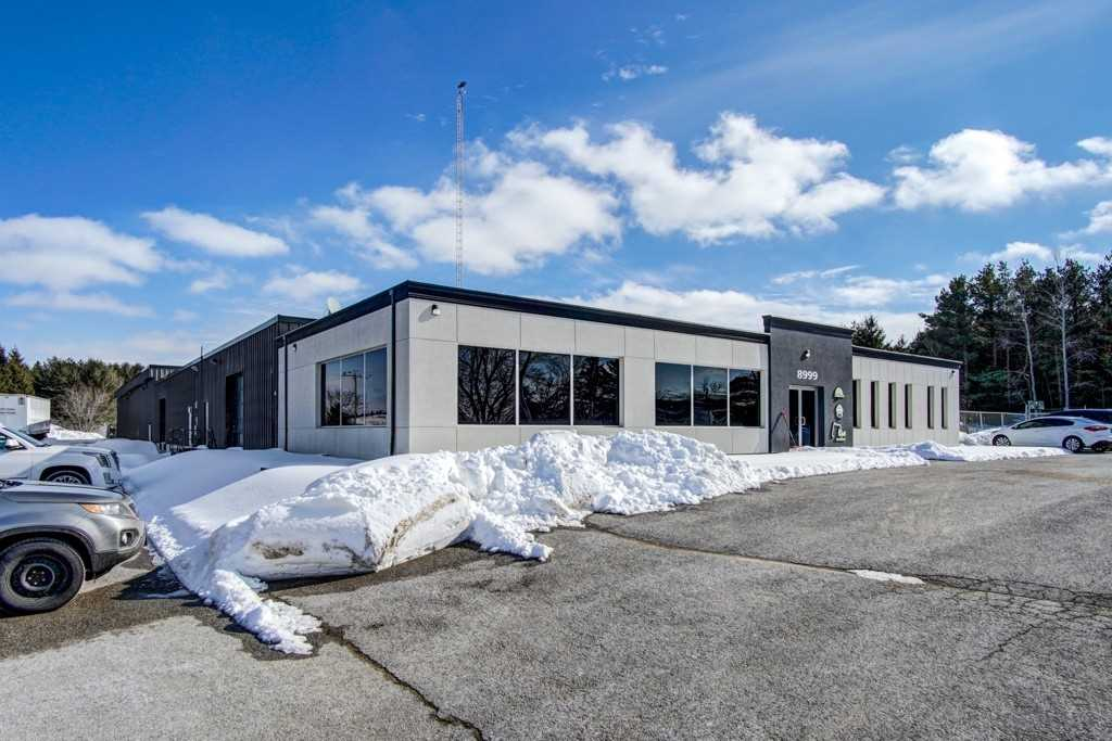 8999 Concession 5 Rd, Uxbridge, Ontario L9P 1R1, ,Industrial,For Lease,Concession 5,N4691845