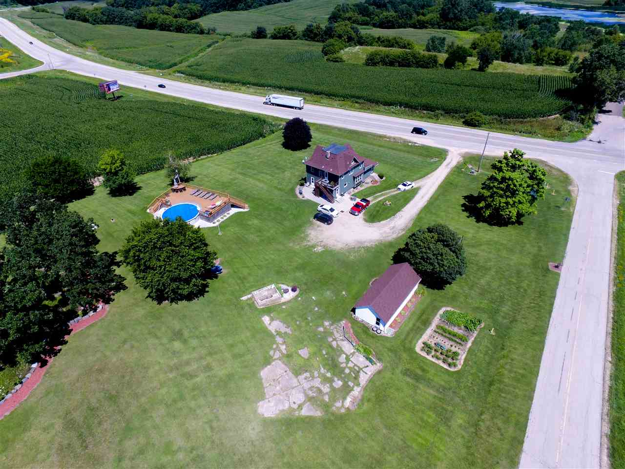 4817 Parmenter St, Middleton, Wisconsin 53562, ,Lots & Acreage,For Sale,Parmenter St,1874699