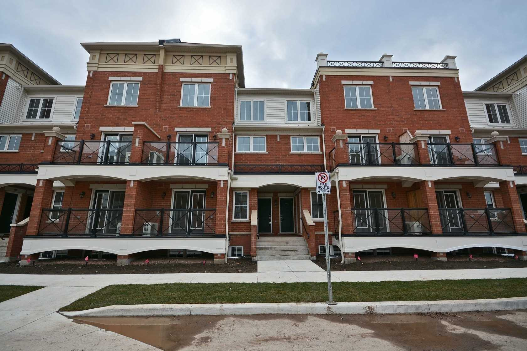 2480 Post Rd, Oakville, L6H 0G6, 2 Bedrooms Bedrooms, ,2 BathroomsBathrooms,Condo Townhouse,For Lease,Post,W4994229