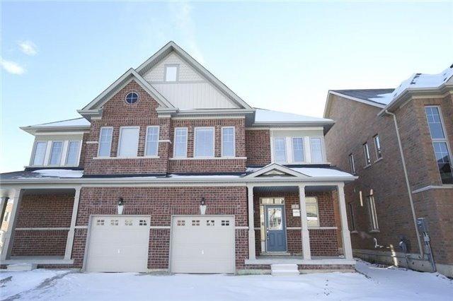 3 Cavesson Rd, Brampton, Ontario L7A4E3, 3 Bedrooms Bedrooms, ,3 BathroomsBathrooms,Semi-Detached,Cavesson,W5082507
