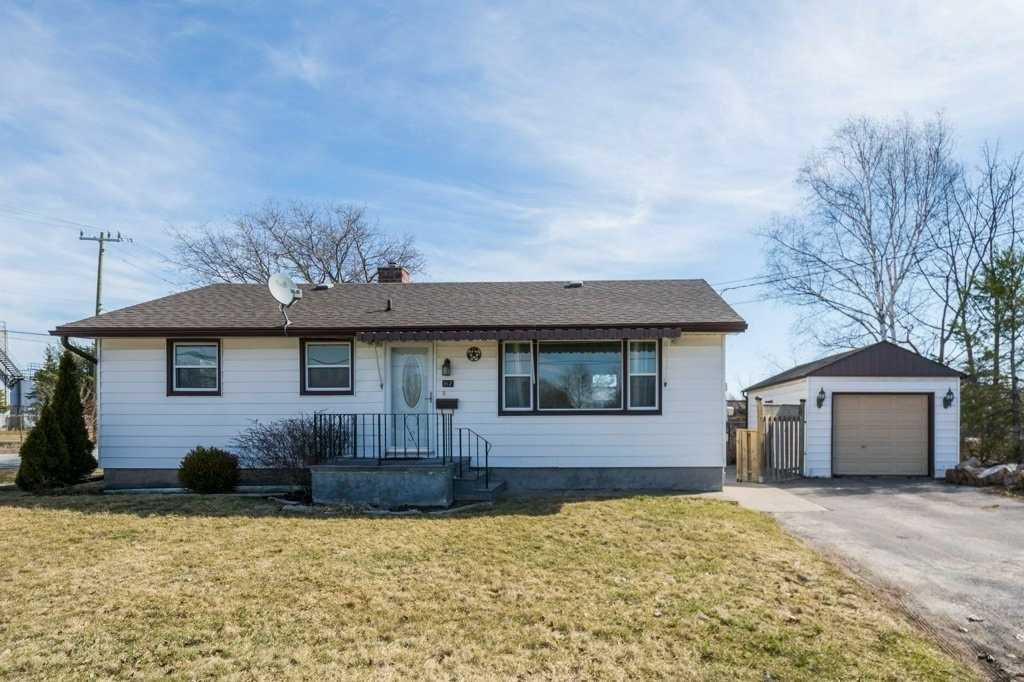 167 Stanley St, Belleville, Ontario K8N 3Z9, 2 Bedrooms Bedrooms, ,1 BathroomBathrooms,Detached,For Sale,Stanley,X5174870