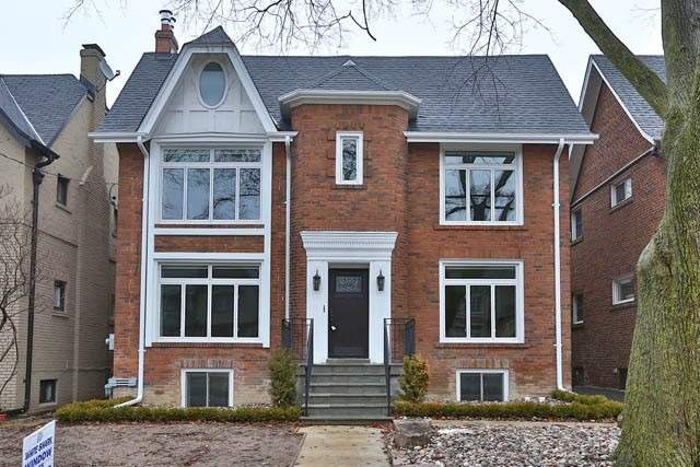 15 Highbourne Rd, Toronto, Ontario M5P 2J1, ,Investment,For Sale,Highbourne,C4715858