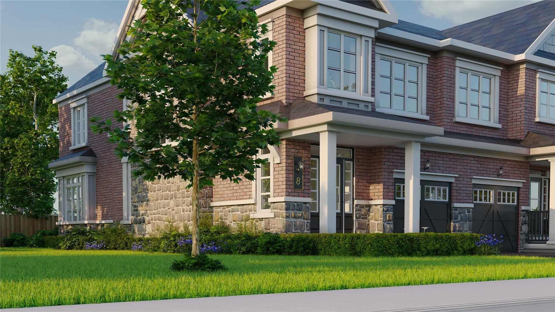 1636 Scugog St, Scugog, Ontario L9L1C8, 3 Bedrooms Bedrooms, ,3 BathroomsBathrooms,Att/row/twnhouse,For Sale,Scugog,E5165869