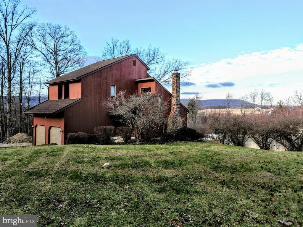 593 AIRPORT ROAD, ASHLAND, PA 17921, 3 Bedrooms Bedrooms, ,1 BathroomBathrooms,Residential,For Sale,AIRPORT,PASK128864