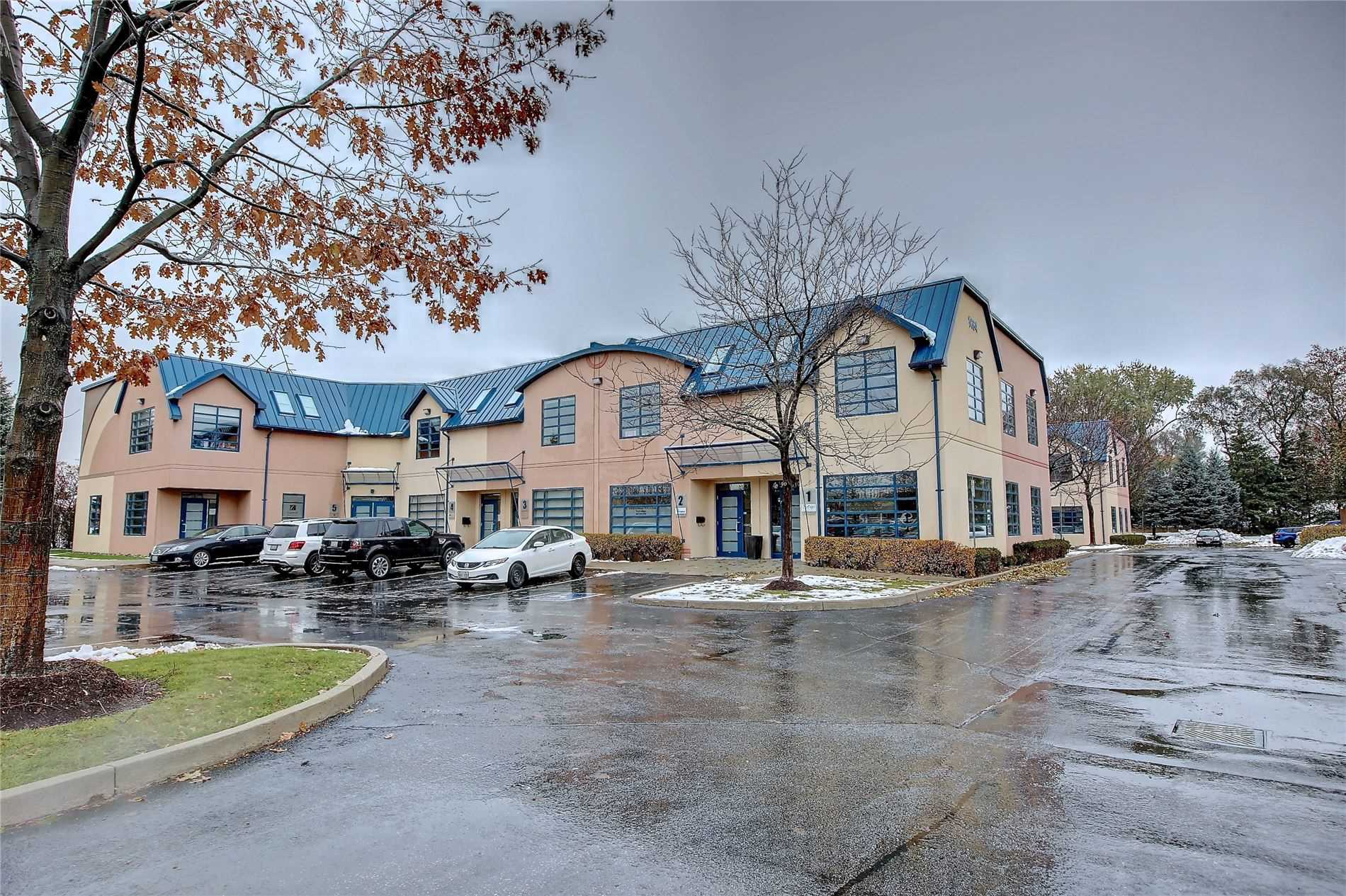 1464 Cornwall Rd, Oakville, L6J 7W5, ,1 BathroomBathrooms,Office,For Lease,Cornwall,W4680418