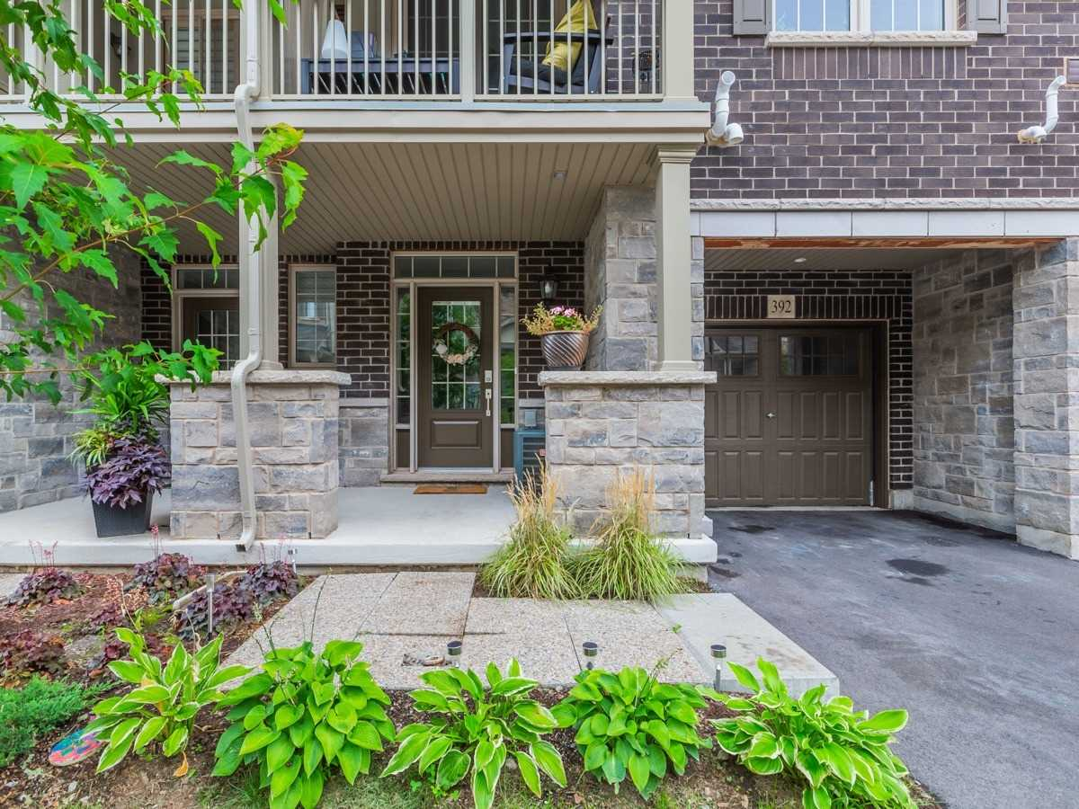 392 Hardwick Common, Oakville, Ontario L6H0P7, 2 Bedrooms Bedrooms, ,2 BathroomsBathrooms,Att/Row/Twnhouse,For Sale,Hardwick Common,W4911229
