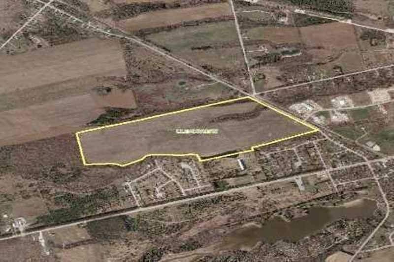 36 Switzer St, Clearview, Ontario L9R1V3, ,Vacant Land,For Sale,Switzer,S4813358