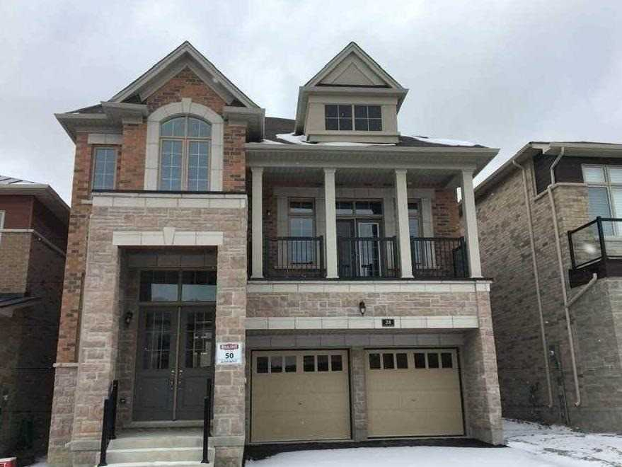 28 John Smith St, East Gwillimbury, Ontario L9N0S7, 4 Bedrooms Bedrooms, ,4 BathroomsBathrooms,Detached,For Lease,John Smith,N5221007