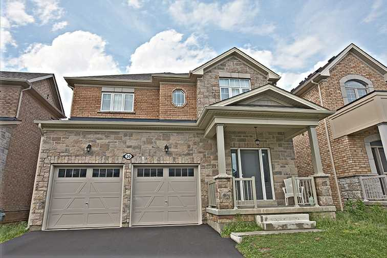 30 Sparkle Dr, Thorold, Ontario L0S1A0, 4 Bedrooms Bedrooms, ,4 BathroomsBathrooms,Detached,For Sale,Sparkle,X5147040