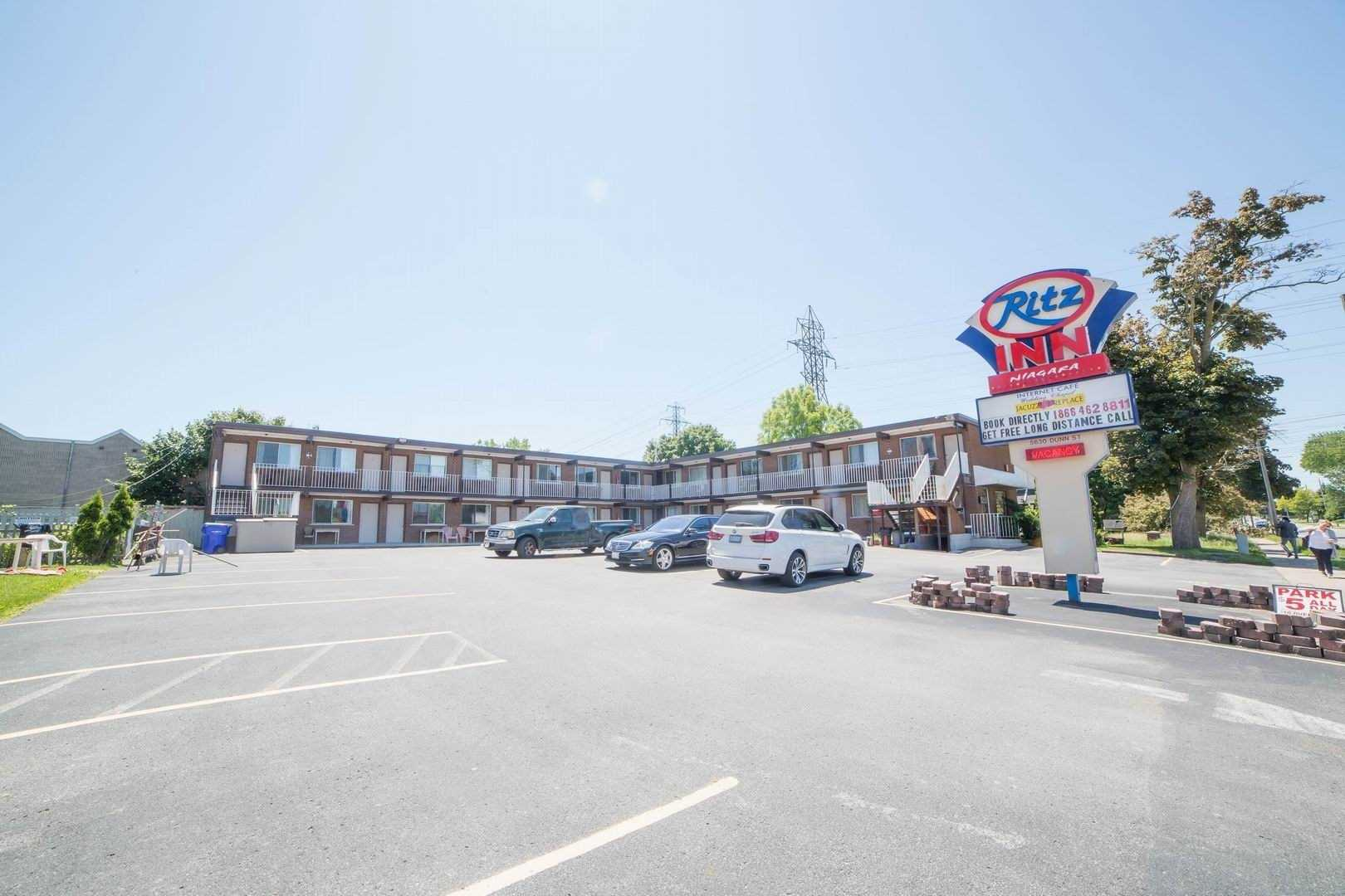 5630 Dunn St, Niagara Falls, Ontario L2G 2N7, ,Sale Of Business,For Sale,Dunn,X4801980