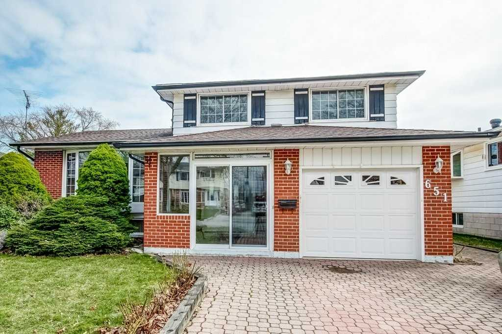 651 Artreva Cres, Burlington, L7L2B8, 3 Bedrooms Bedrooms, ,2 BathroomsBathrooms,Detached,For Sale,Artreva,W4731725