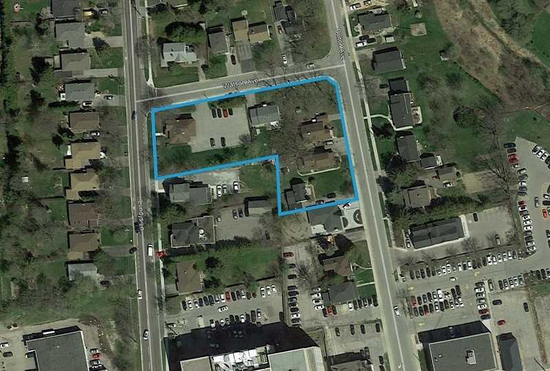 43 Lundy's Lane, Newmarket, Ontario L3Y3R7, ,Land,For Sale,Lundy's,N4626071