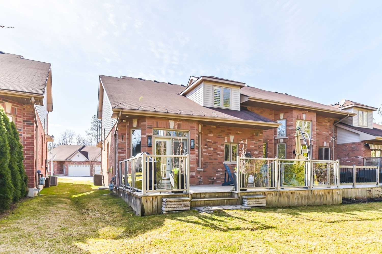 27 Fred Barnard Way, Uxbridge, Ontario L9P0B9, 2 Bedrooms Bedrooms, ,4 BathroomsBathrooms,Condo Townhouse,For Sale,Fred Barnard,N5172889