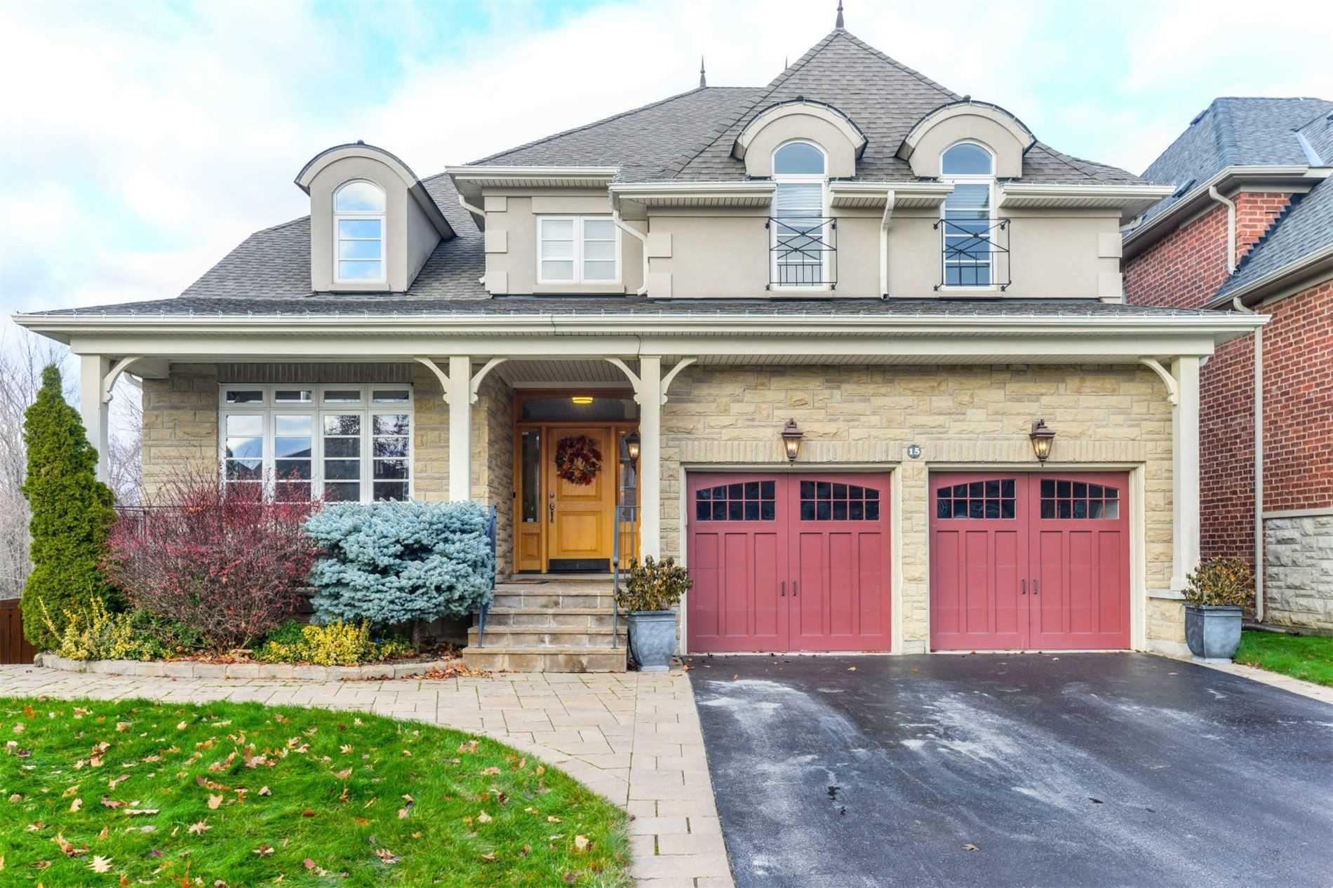 15 Viewpoint Circ, Halton Hills, L7G6P2, 4 Bedrooms Bedrooms, ,5 BathroomsBathrooms,Detached,For Sale,Viewpoint,W4666672