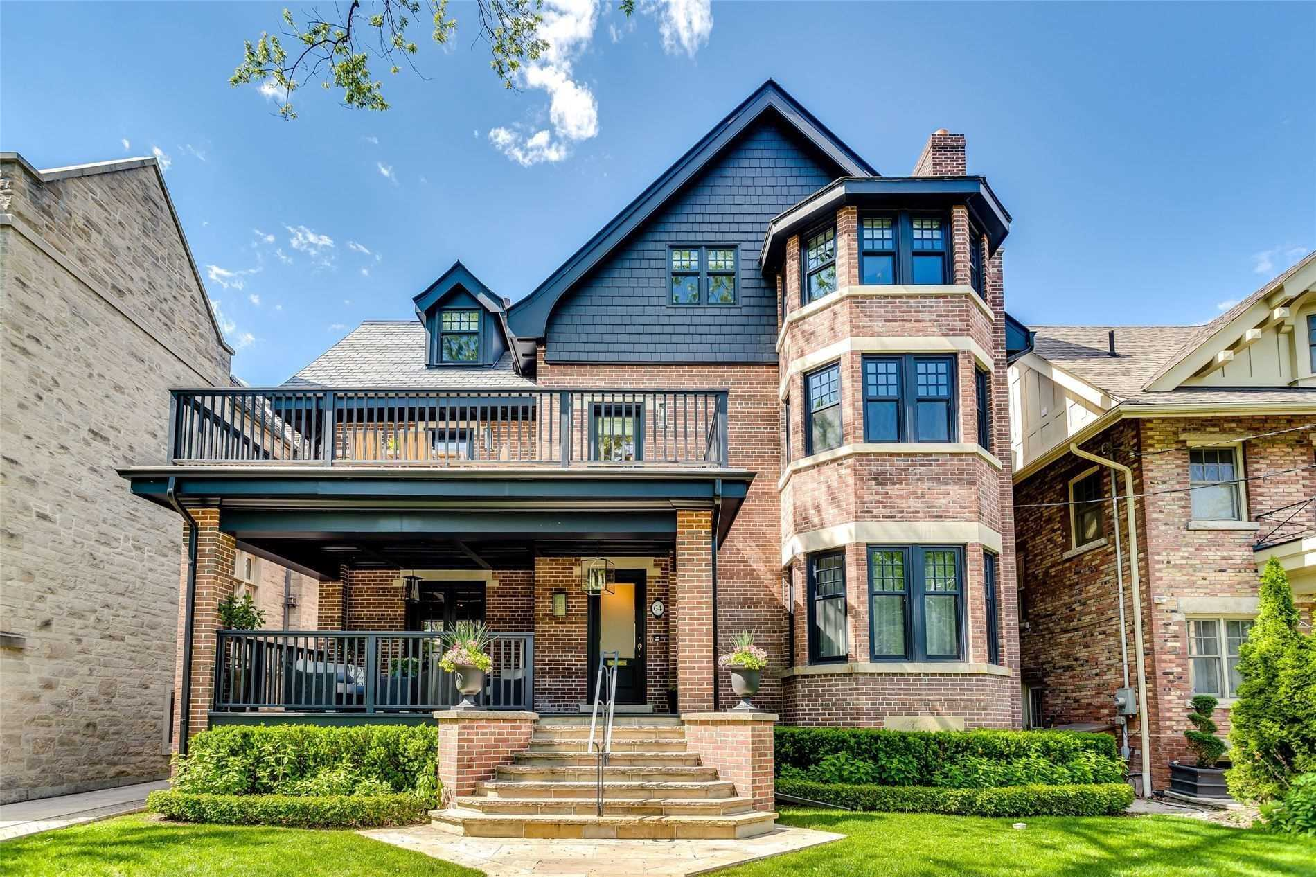 64 Highland Ave, Toronto, Ontario M4W2A3, 6 Bedrooms Bedrooms, 12 Rooms Rooms,8 BathroomsBathrooms,Detached,For Sale,Highland,C5081118