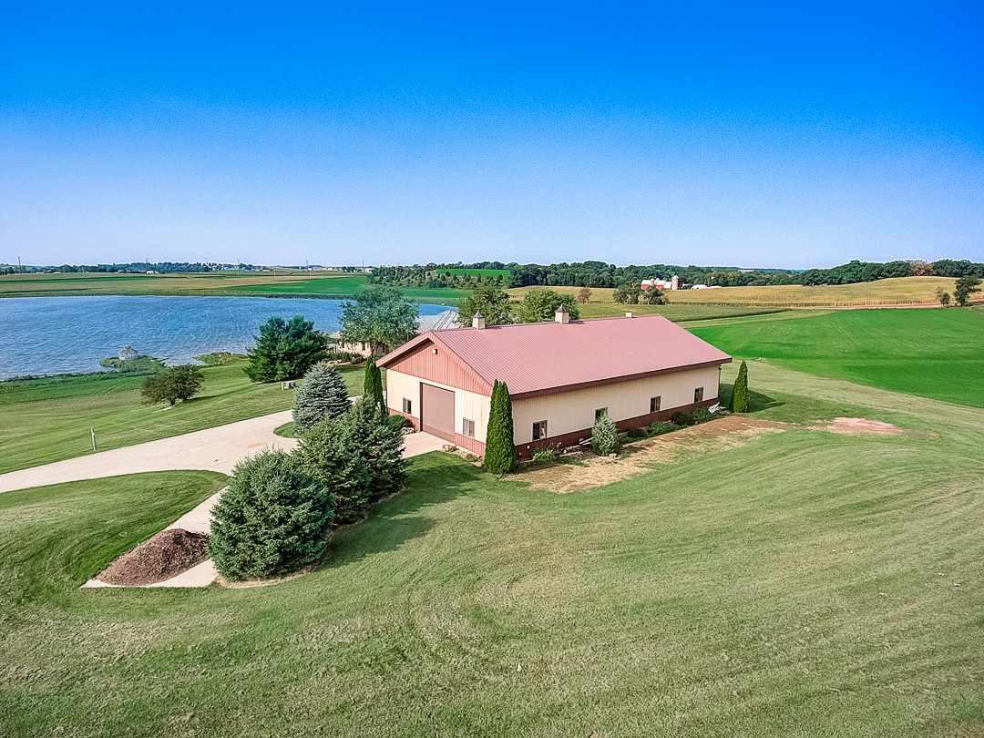 6354 County Road DM, Dane, Wisconsin 53529, 4 Bedrooms Bedrooms, ,3.5 BathroomsBathrooms,Single Family,For Sale,County Road DM,1887052