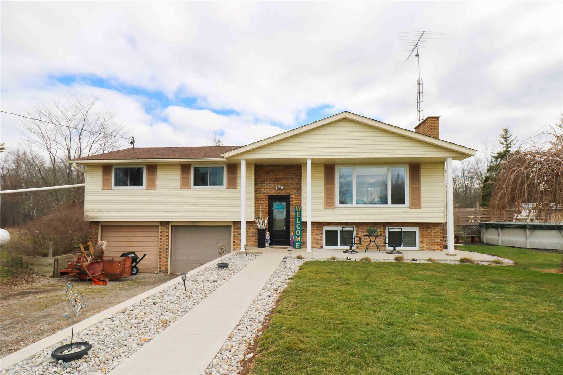1680 Kohler Rd, Haldimand, Ontario N0A 1E0, 3 Bedrooms Bedrooms, ,2 BathroomsBathrooms,Detached,For Sale,Kohler,X5173023