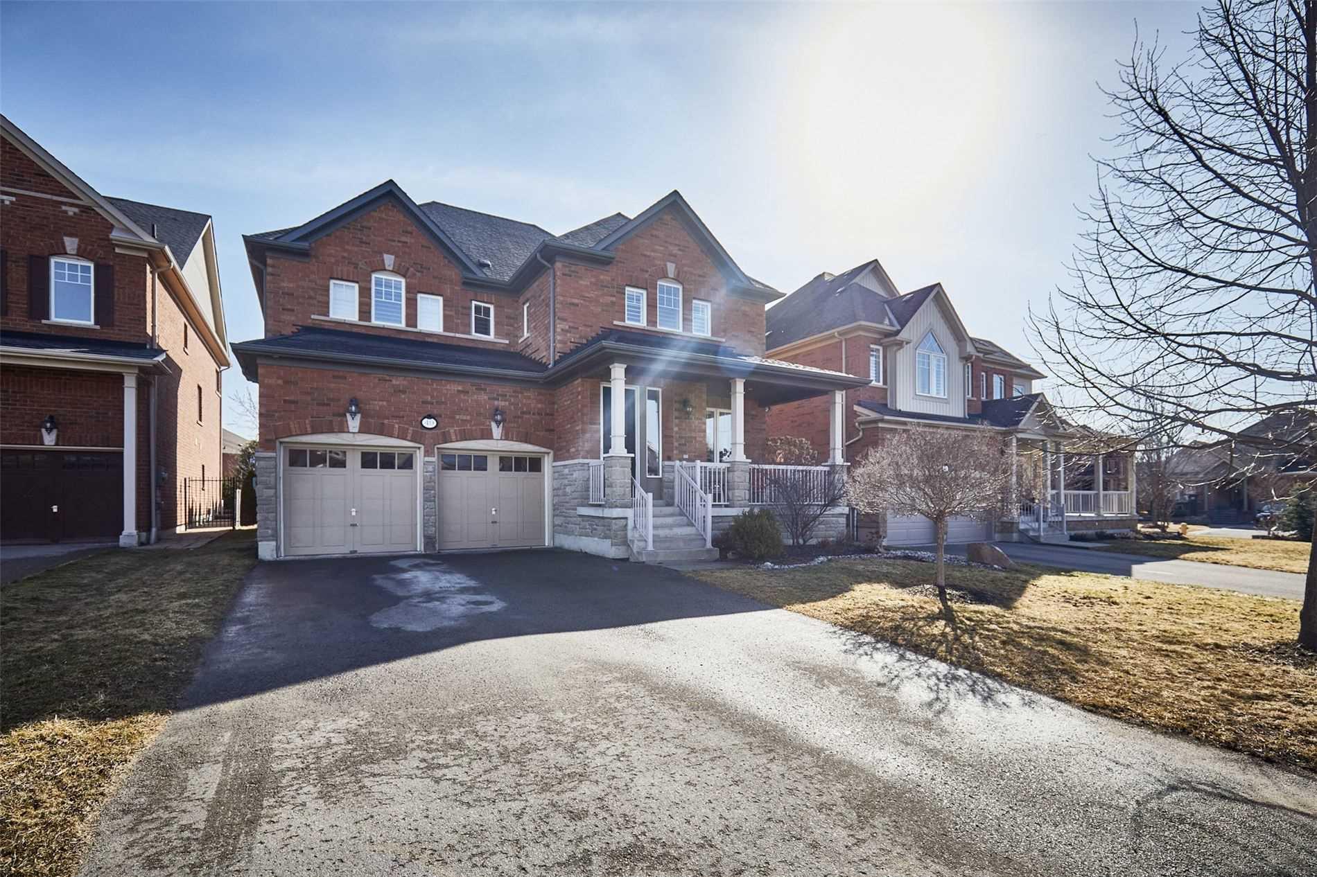 49 Campbell Dr, Uxbridge, Ontario L9P 0B2, 4 Bedrooms Bedrooms, ,4 BathroomsBathrooms,Detached,For Sale,Campbell,N5168512