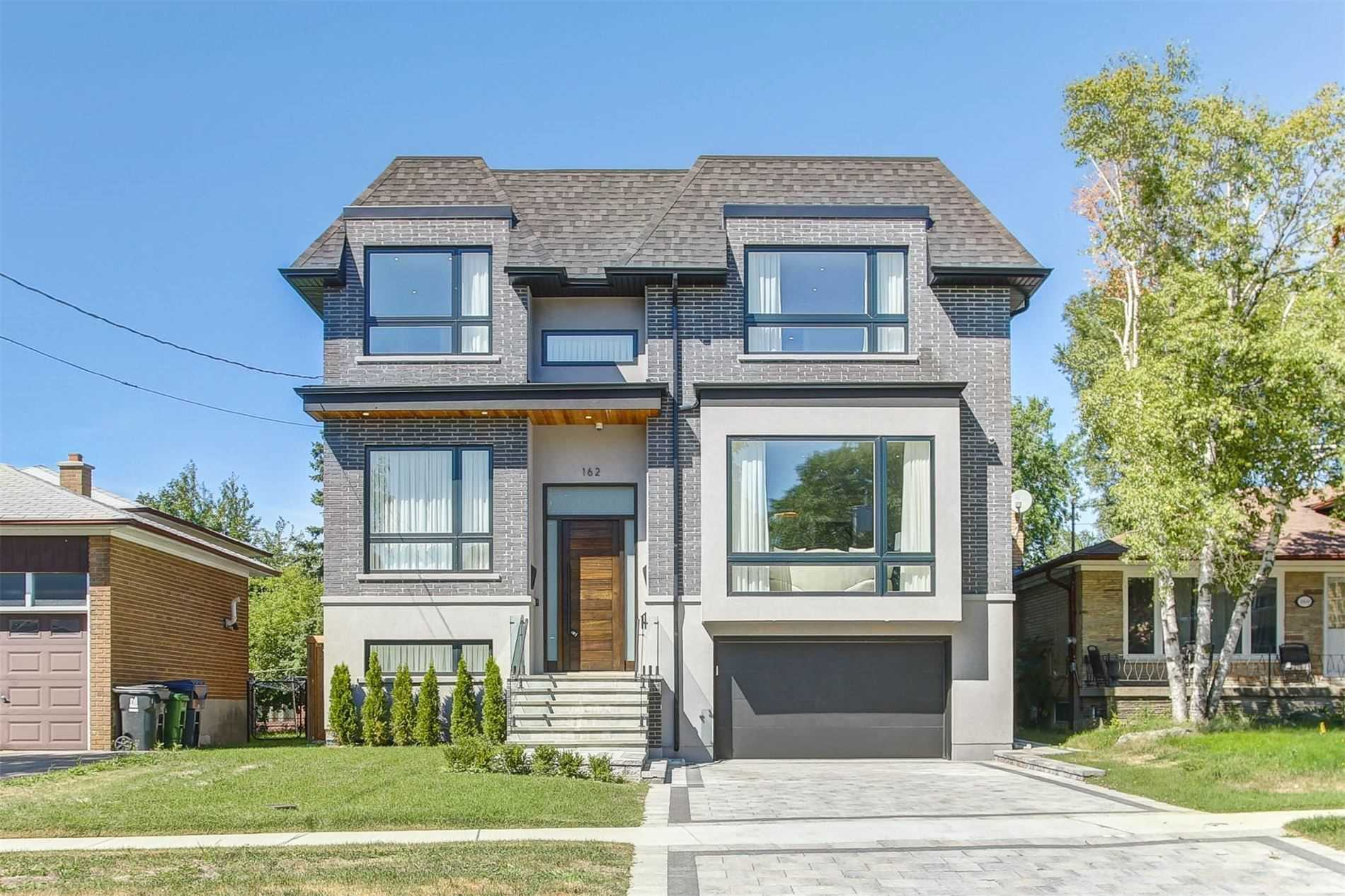 162 Caines Ave, Toronto, Ontario M2R2L5, 4 Bedrooms Bedrooms, 9 Rooms Rooms,7 BathroomsBathrooms,Detached,For Sale,Caines,C4910402