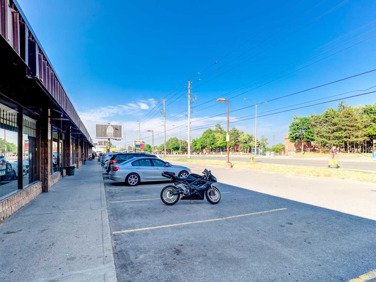 4288 Kingston Rd, Toronto, Ontario M1E2M8, ,Commercial/Retail,For Sale,Kingston,E4818469