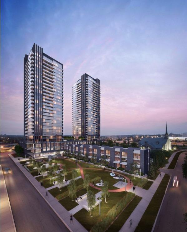6 Sonic Way, Toronto, Ontario M3C 0P1, 2 Bedrooms Bedrooms, 5 Rooms Rooms,2 BathroomsBathrooms,Condo Apt,For Sale,Sonic,C5055464