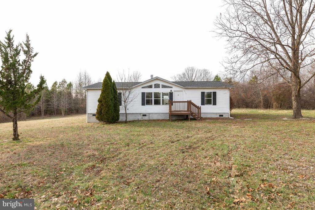 17114 LIBERTY FORK ROAD, BOWLING GREEN, VA 22427, 3 Bedrooms Bedrooms, ,2 BathroomsBathrooms,Residential,For Sale,LIBERTY FORK,VACV121526