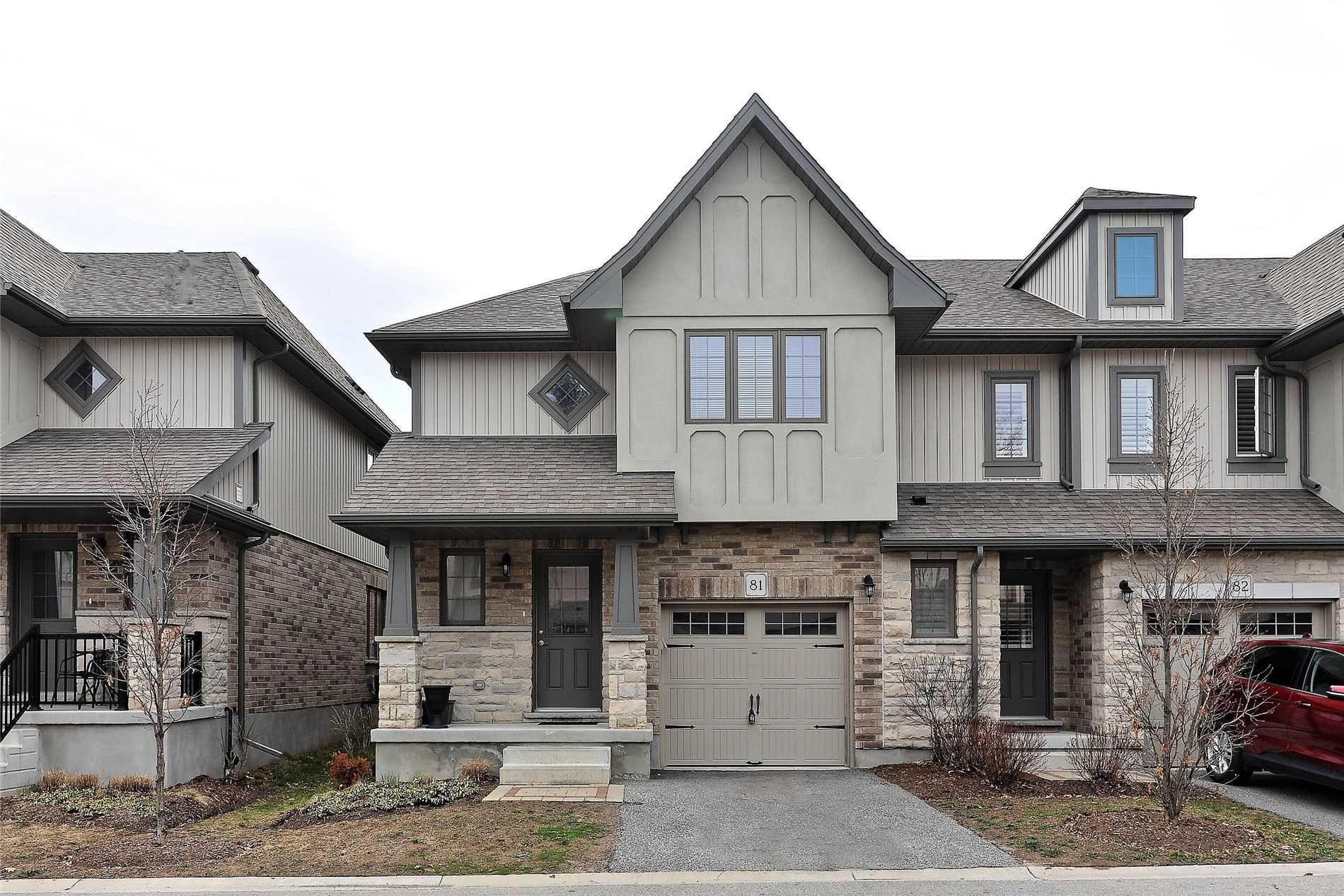 635 Saginaw Pkwy, Cambridge, Ontario N3H1G6, 3 Bedrooms Bedrooms, ,4 BathroomsBathrooms,Condo Townhouse,For Sale,Saginaw,X5189755