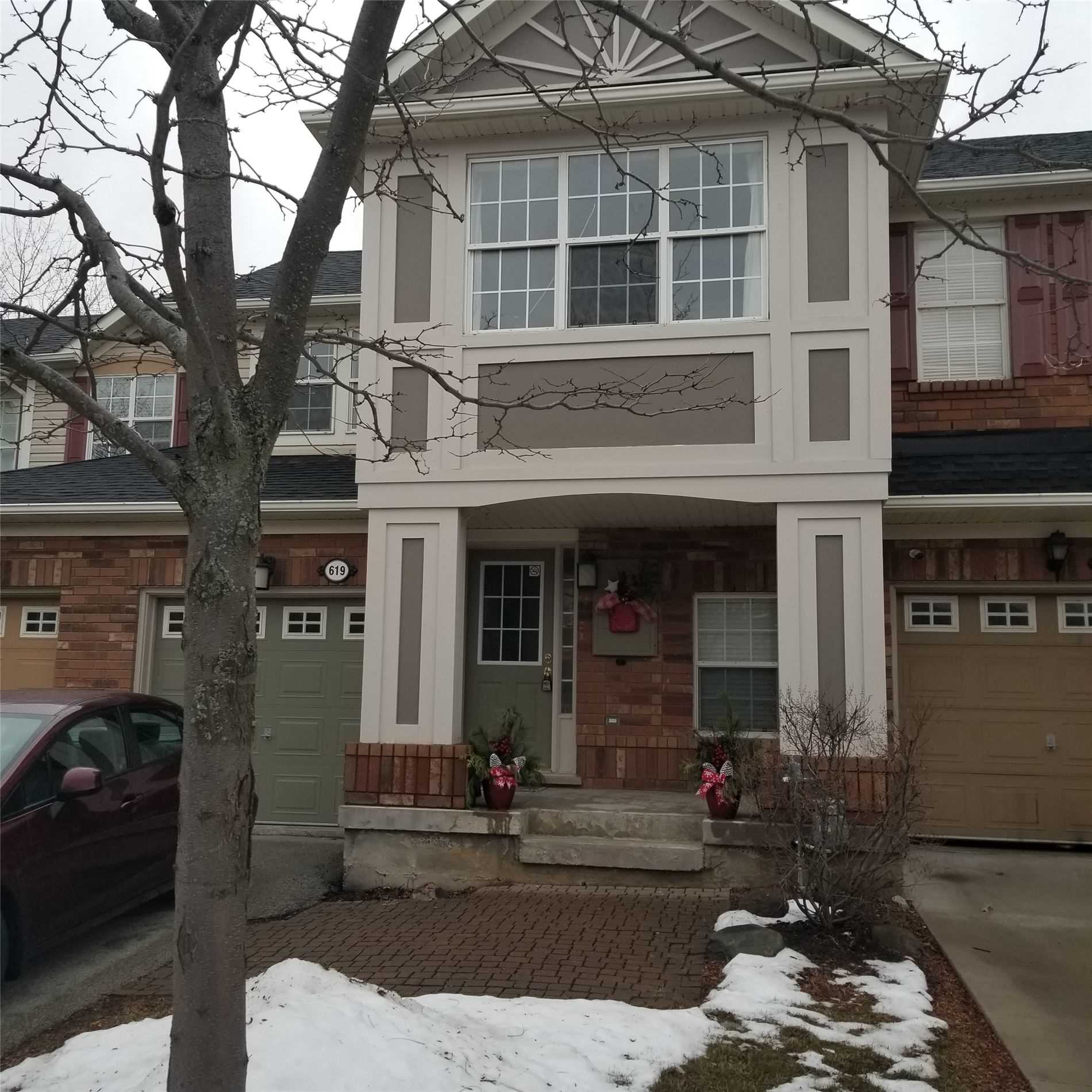 619 Edwards Ave, Milton, L9T6G8, 3 Bedrooms Bedrooms, ,3 BathroomsBathrooms,Att/Row/Twnhouse,For Lease,Edwards,W4676334