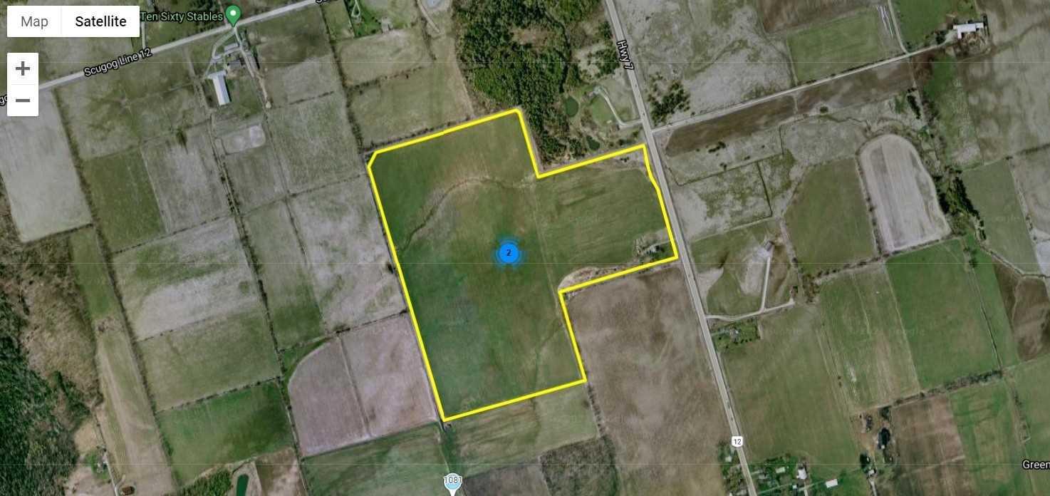 20600 Highway 12 Rd, Scugog, Ontario L0C 1B0, 3 Bedrooms Bedrooms, ,1 BathroomBathrooms,Detached,For Sale,Highway 12,E5168794