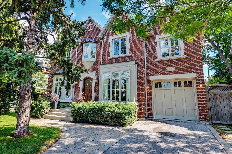 233 Ridley Blvd, Toronto, Ontario M5M3M5, 4 Bedrooms Bedrooms, 8 Rooms Rooms,6 BathroomsBathrooms,Detached,For Sale,Ridley,C4904714