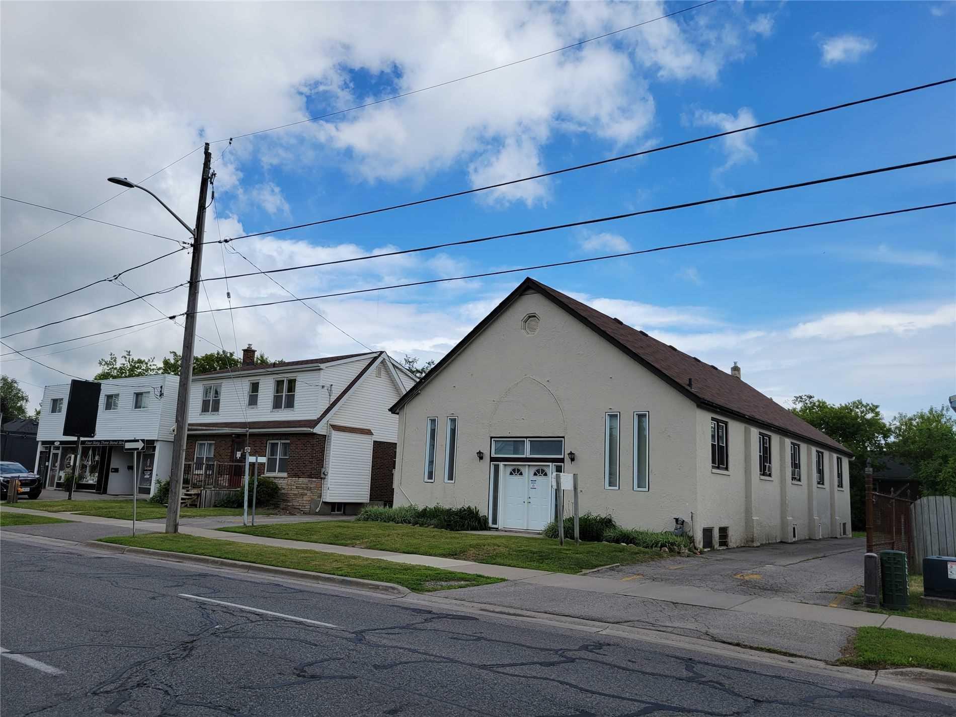 455 Bond St, Oshawa, Ontario L1G 1B9, ,2 BathroomsBathrooms,Office,For Sale,Bond,E5273206