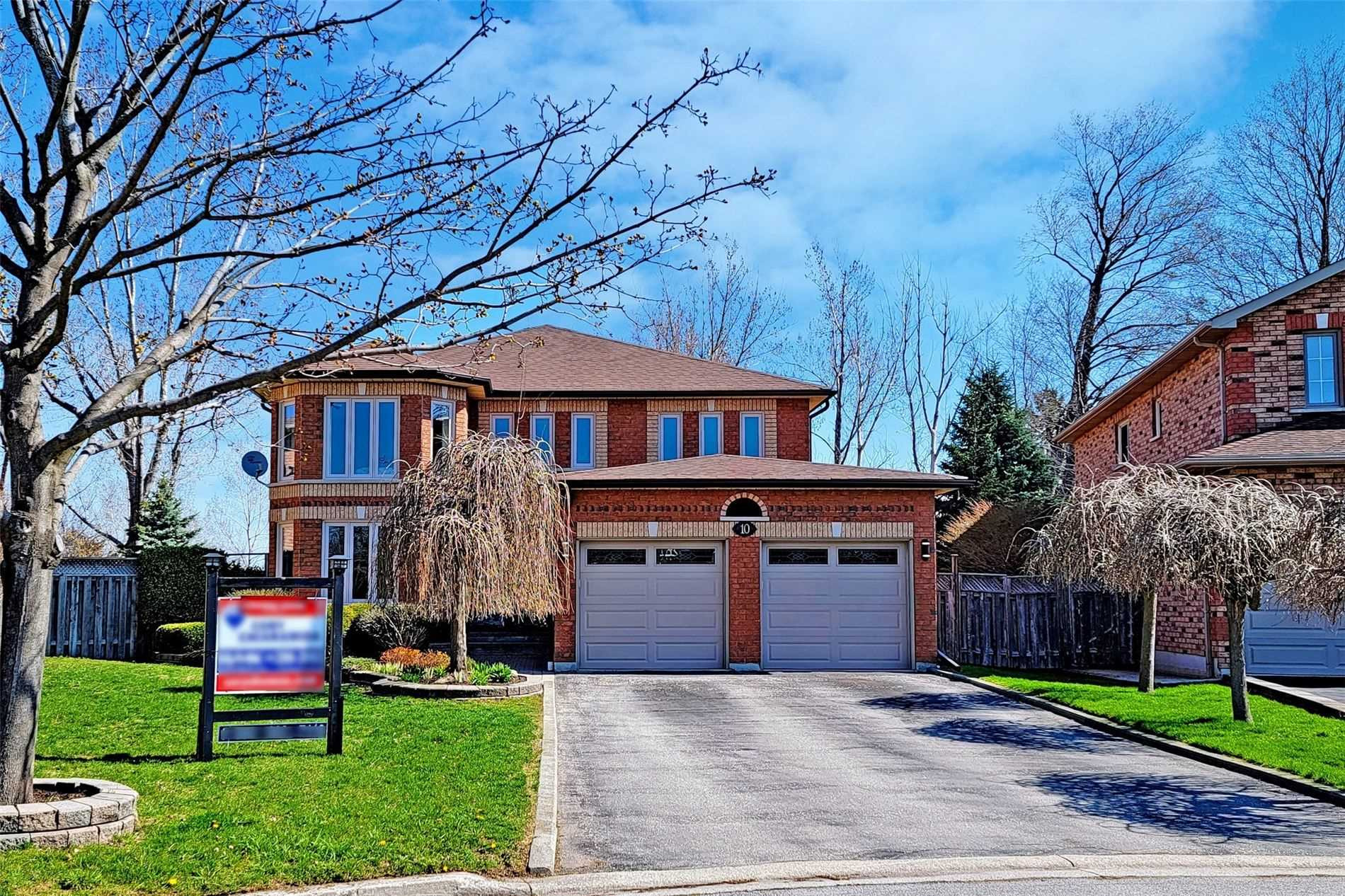 10 Linderwood Dr, Toronto, Ontario M1C3P8, 5 Bedrooms Bedrooms, 9 Rooms Rooms,4 BathroomsBathrooms,Detached,For Sale,Linderwood,E5211642