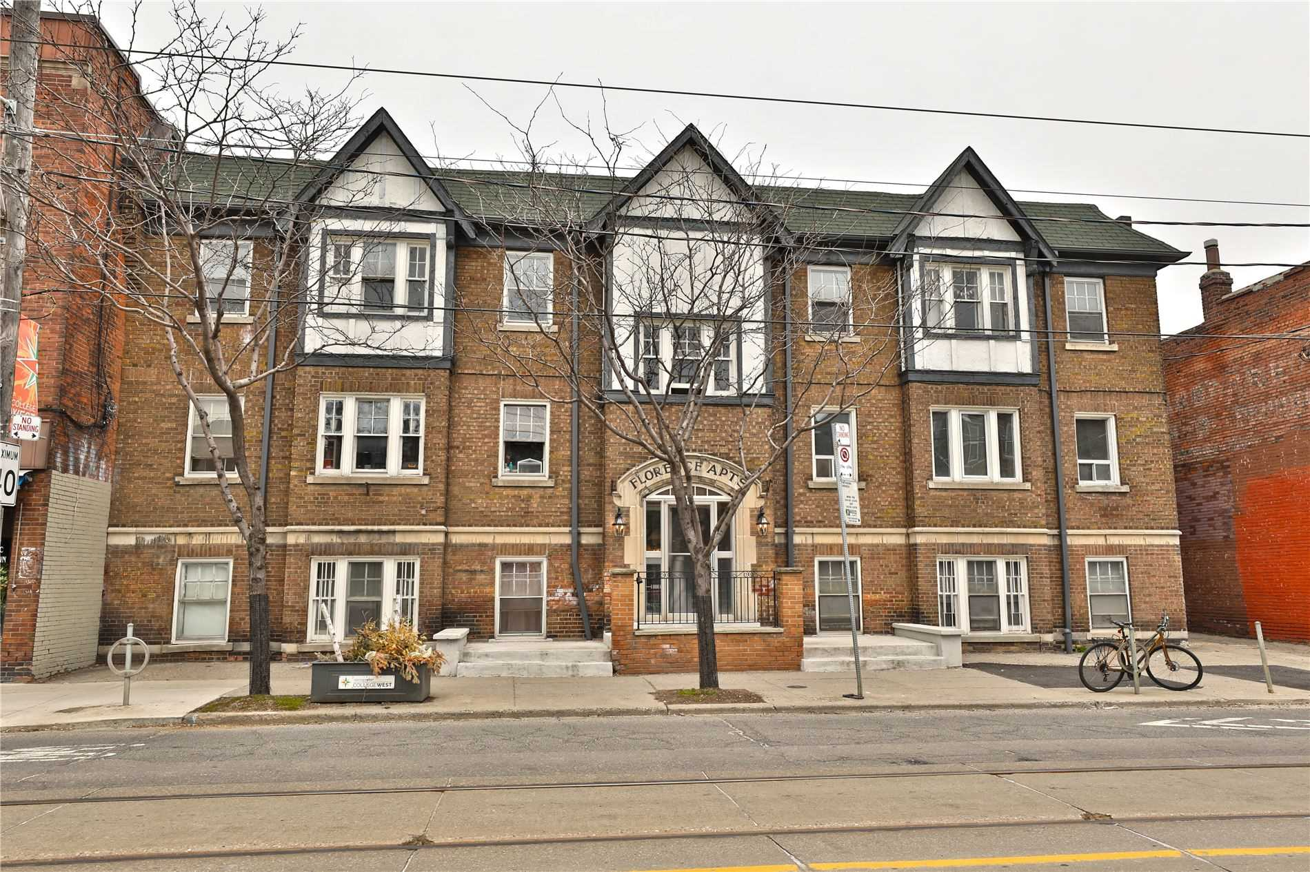 1094 College St, Toronto, Ontario M6H 1B3, ,Investment,For Sale,College,C4745533