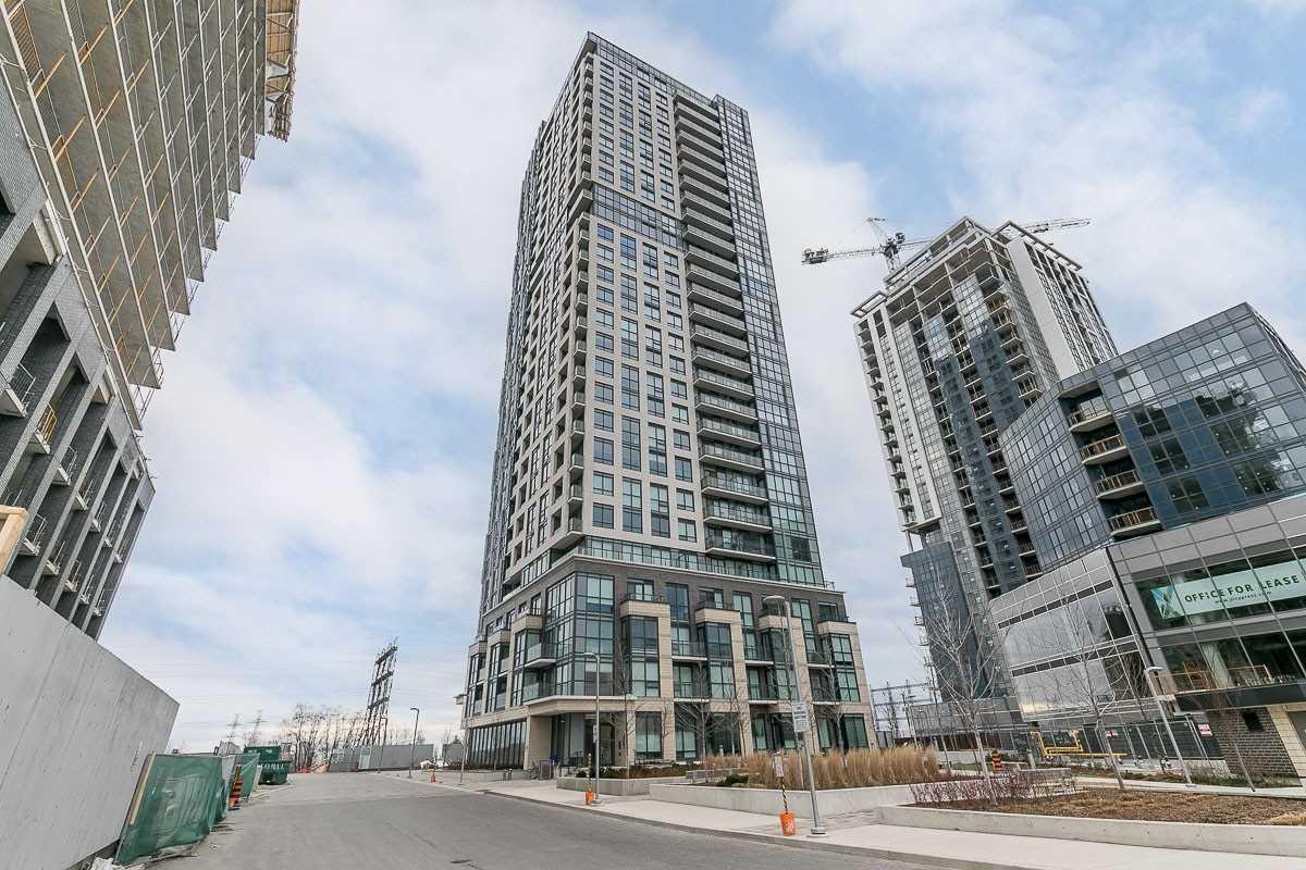 20 Thomas Riley Rd, Toronto, Ontario M9B0C3, 1 Bedroom Bedrooms, ,1 BathroomBathrooms,Condo Apt,For Sale,Thomas Riley,W5167095
