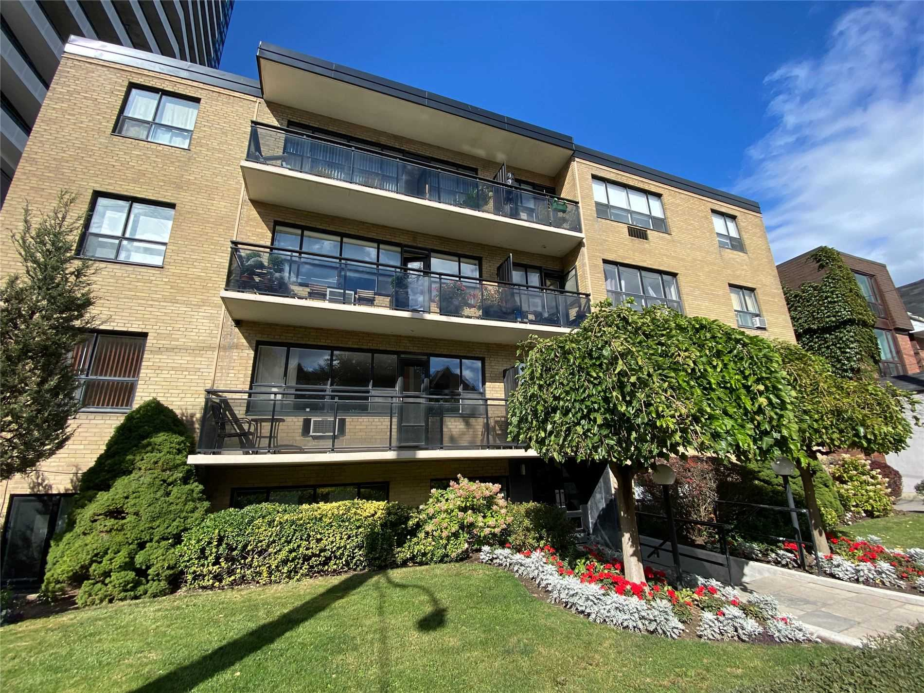 148 Soudan Ave, Toronto, Ontario M4S1V9, 1 Bedroom Bedrooms, 4 Rooms Rooms,1 BathroomBathrooms,Co-ownership Apt,For Sale,Soudan,C4937247