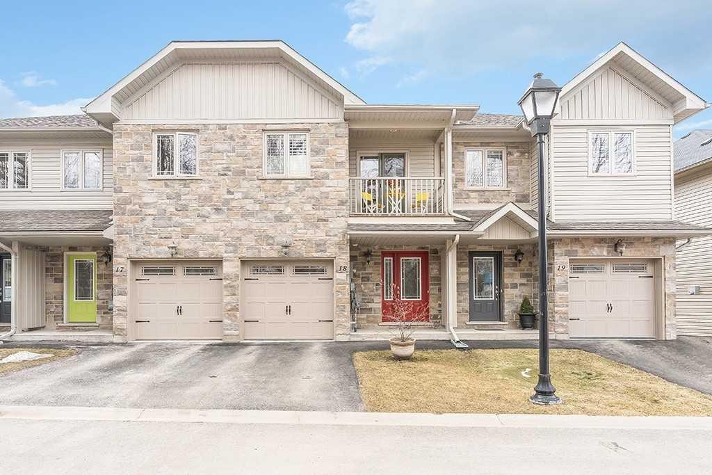 18 Taylor Dr, Orillia, Ontario L3V 0C7, 3 Bedrooms Bedrooms, ,3 BathroomsBathrooms,Att/row/twnhouse,For Sale,Taylor,S5168773