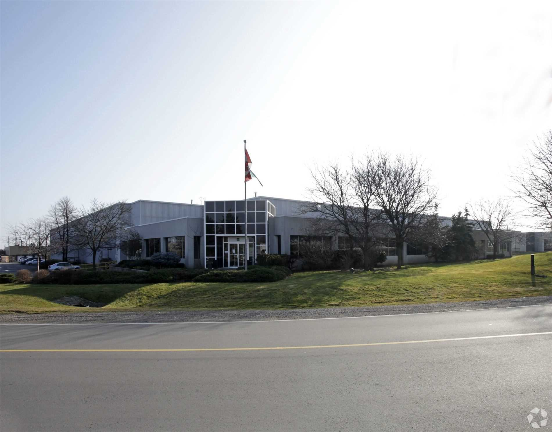2130 South Service Rd, Oakville, L6L5N1, ,Industrial,For Lease,South Service,W4767296