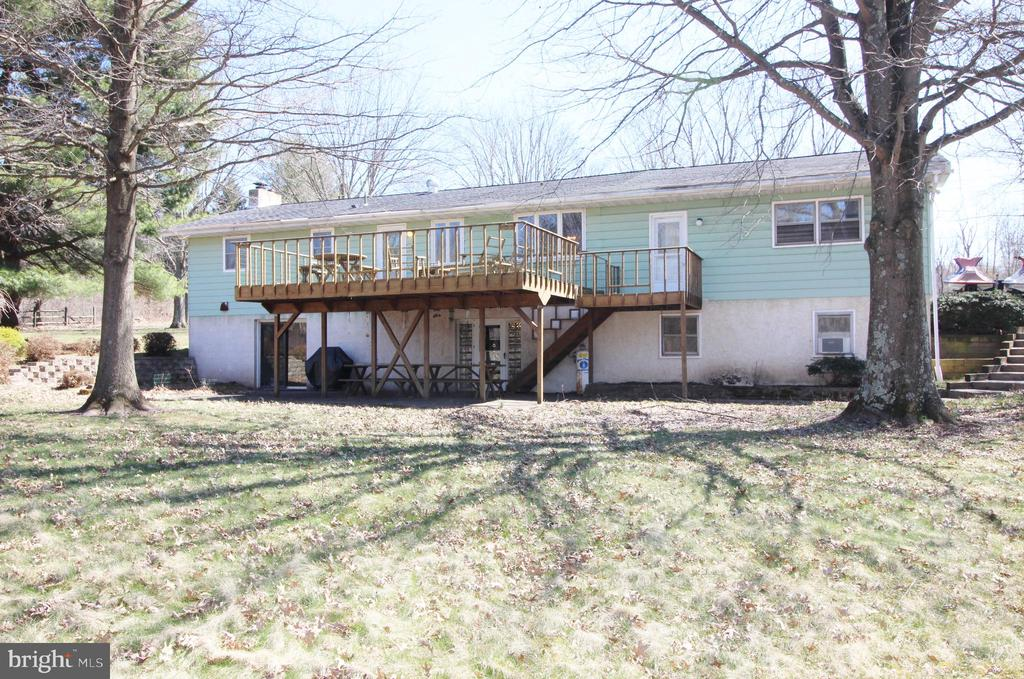 527 CHURCH ROAD, HATFIELD, PA 19440, 3 Bedrooms Bedrooms, ,2 BathroomsBathrooms,Residential,For Sale,CHURCH,PABU463648