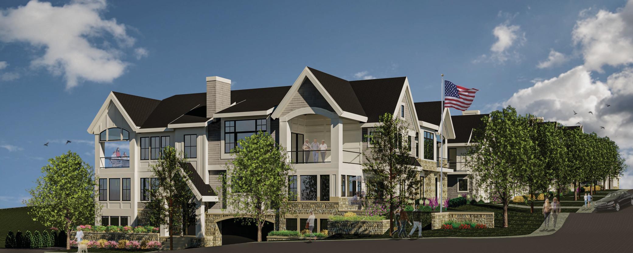 XXX Walker Avenue, Wayzata, Minnesota 55391, 3 Bedrooms Bedrooms, ,1 BathroomBathrooms,Residential,For Sale,Walker,NST5610044