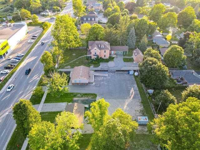 Detached house For Sale In Orangeville - 289 Broadway Ave, Orangeville, Ontario, Canada L9W1L2 , 3 Bedrooms Bedrooms, ,1 BathroomBathrooms,Detached,For Sale,Broadway