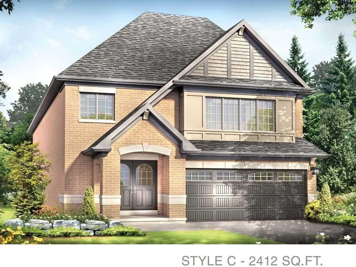 10 Steven Dr, Thorold, Ontario L3B5N5, 4 Bedrooms Bedrooms, ,3 BathroomsBathrooms,Detached,For Sale,Steven,X5157150