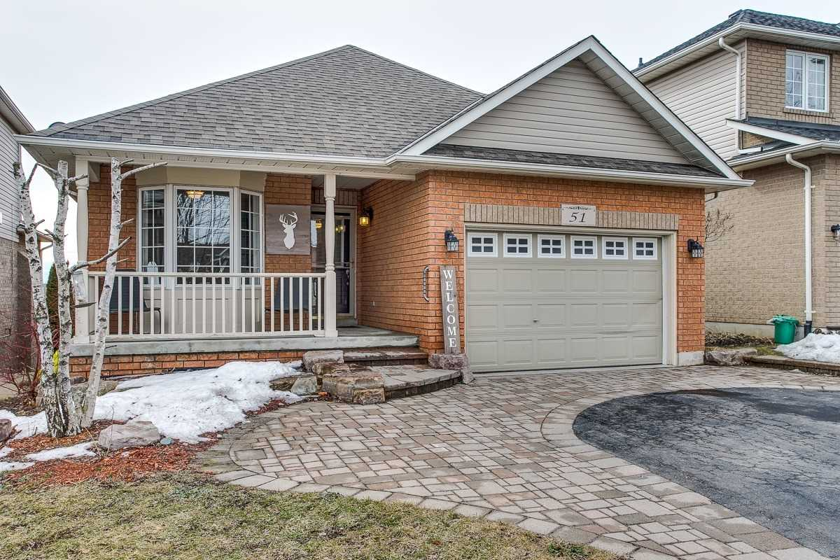 51 Anders Dr, Scugog, Ontario L9L 1T5, 2 Bedrooms Bedrooms, ,2 BathroomsBathrooms,Detached,For Sale,Anders,E5160106