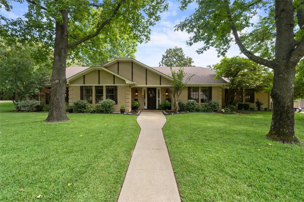 Mount Pleasant, Texas 75455 , 3 Bedrooms, 2 Bathrooms, Residential,For Sale,Fareway,14444443